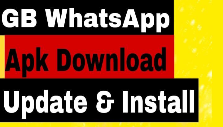 GB Whatsapp Kya Hai? Apk Download Update Kaise Kare