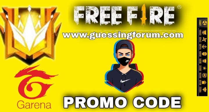 Free fire redeem code | Garena free fire redeem codes